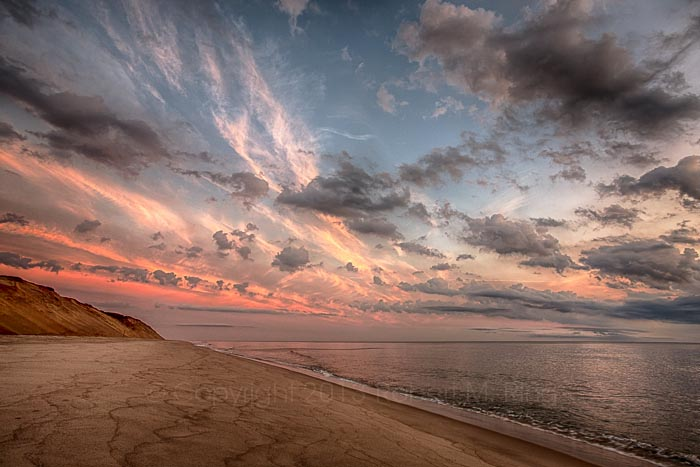 During our workshop we photographed sunrise at Longnook Beach last year on Cape Cod. A simply stunning beach to visit that...