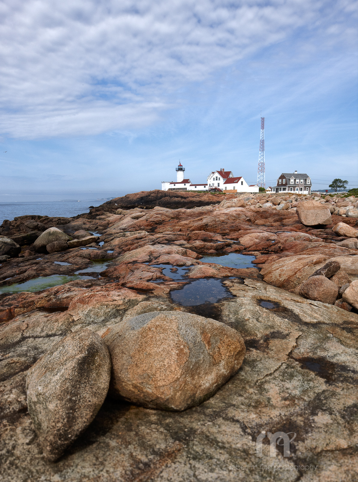 Cape Ann, Eastern Point, Gloucester, Lighthouse, MA, photo