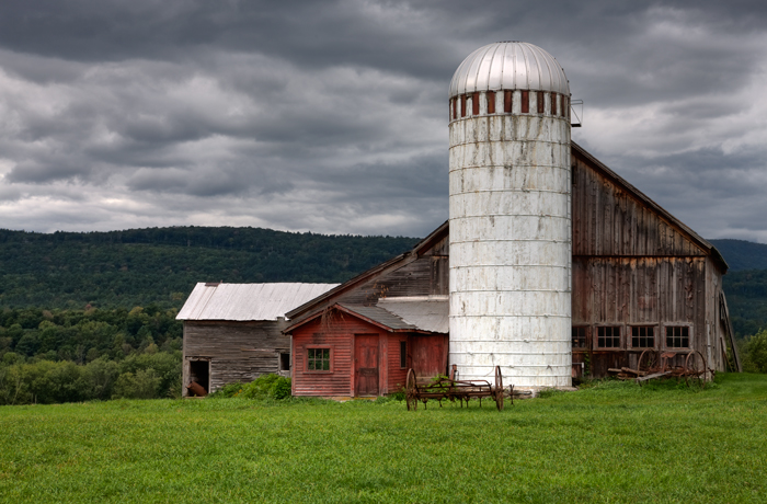 Vermont, farm, new england, foliage, barn, barns, New England Photo Workshops, photo