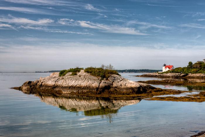 MAINE, WATER, OCEAN, LIGHTHOUSE, HENDICKS, LIGHT HOUSE, New England Photo Workshops, photo