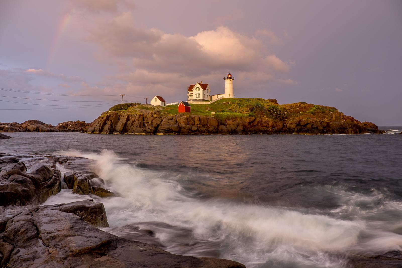 Maine, Maine Coast, photo