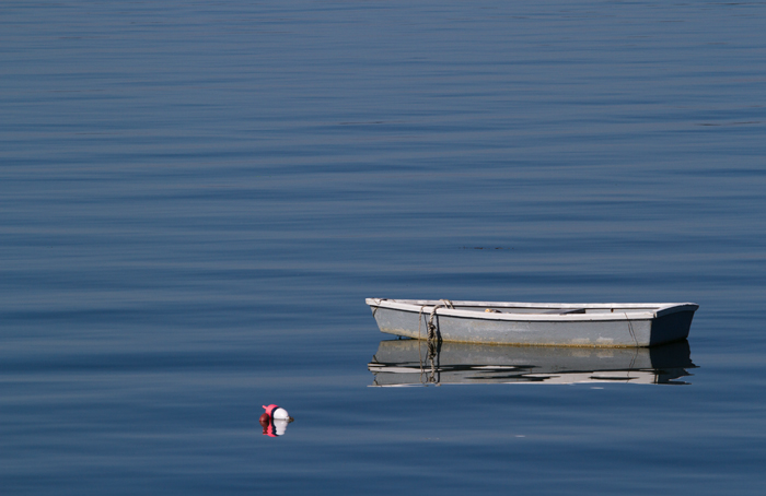 Friendship Harbor, Maine, Boats, Coast, Dinghy , photo