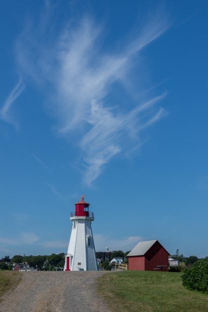 Campobello, Lubec, Maine, lighthouse, Canada   , photo