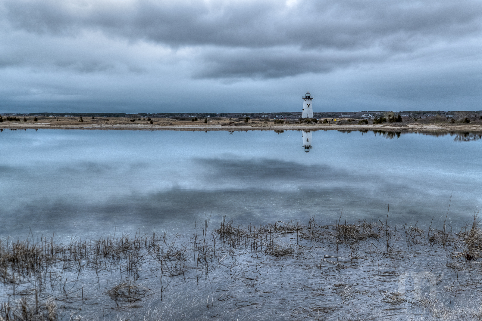 MVI, new england, beach, cold day, clouds, , photo