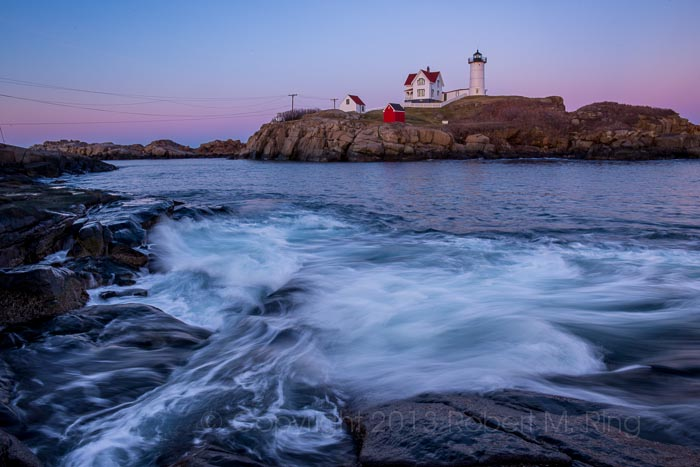 We just held a photo workshop (www.nephotoworkshops.com) on the coast of Maine called Lighthouses For A Day with 11 attendees...