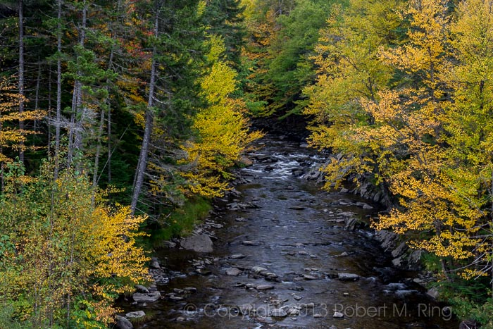 Stream, NH, New England, New England Photo Workshops, photo