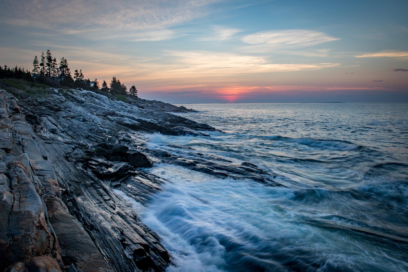 Maine, Maine Coast, Mid-Coast, NEPW, photo