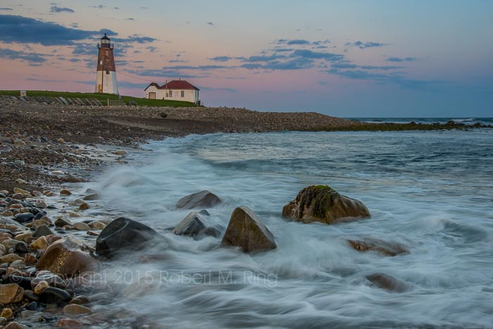 Hadn't been to this lighthouse since the days when I shot film so I'm glad I was there again in the 'digital age'.