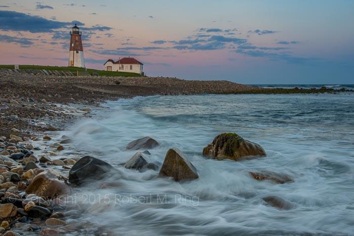 New England, Light house, Lighthouse, Coast, RI, Rhode Island, New England Photo Workshops, photo
