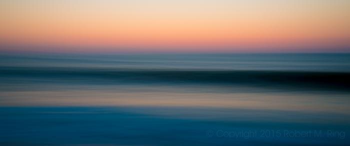 Longnook Beach, Cape Cod, water, sunrise, photo